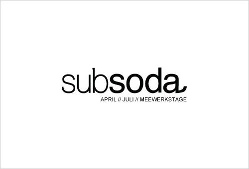 subsoda