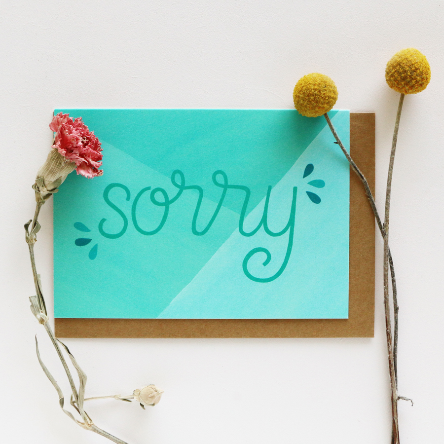 Sorry_card